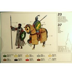 ITALERI 6010 Arabscy wojownicy