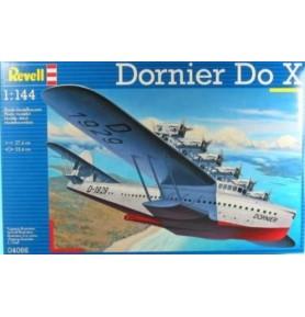 REVELL 04066 Łodź latająca Dornier D0-X