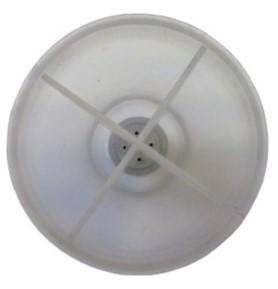 ADLER AD-7730 Aerograf - dysza 0,3 mm + dysza 0,5 mm