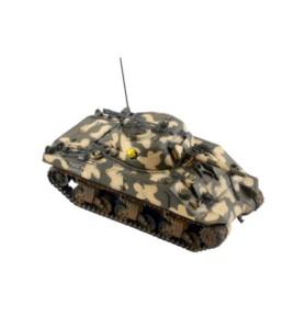 ITALERI 56503 Czołg World Of Tanks: M4 SHERMAN