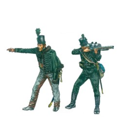 ITALERI 6083 Figurki Brytyjski pułk piechoty