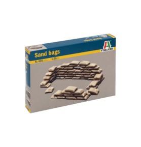 ITALERI 0406 Worki z piaskiem