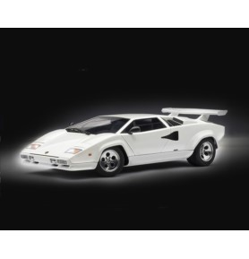 ITALERI 3683 Samochód Lamborghini Countach 5000