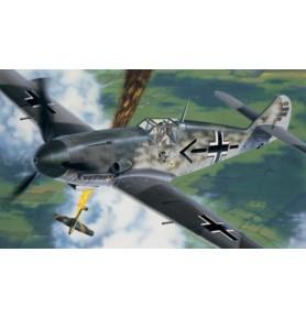ITALERI 0053 Me Bf-109F 2/4
