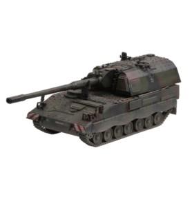 REVELL 03121 Samobieżne działo polowe Panzerhaubitze 2000
