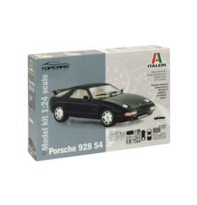 ITALERI 3656 Samochód Porsche 928 S4