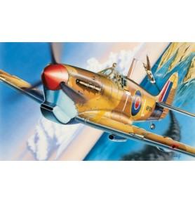 ITALERI 71001 Myśliwiec Spitfire Mk.Vb