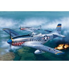 ITALERI 71086 Myśliwiec F-51D Mustang