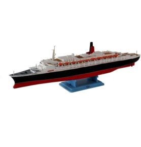 REVELL 05806 Transatlantyk RMS Queen Elizabeth 2