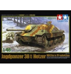 TAMIYA 32511 Działo pancerne Jagdpanzer 38 Hetzer