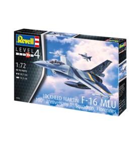 REVELL 03905 Myśliwiec F-16 MLU