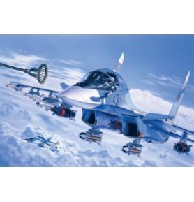 ITALERI 0059 Sukhoi Su-34