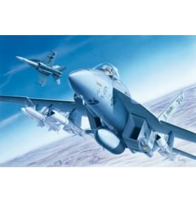ITALERI 0083 F/A 18 E/F Super HORNET