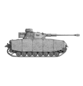 ITALERI 36513 Czołg World Of Tanks: Panzer I