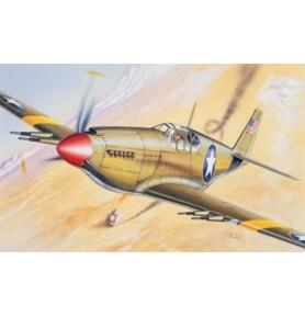 ITALERI 0090 P-51 MUSTANG RAZORBACK
