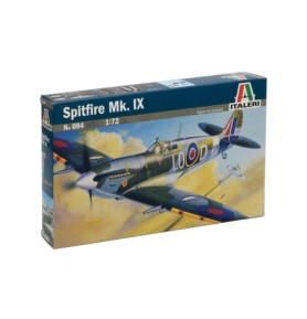 ITALERI 0094 SPITFIRE Mk IX