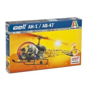 ITALERI 0095 BELL AH.1/AB-47