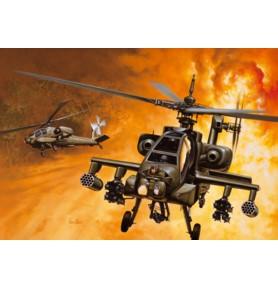 ITALERI 0159 Śmigłowiec AH-64 Apache