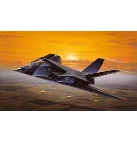ITALERI 0189 Bombowiec F-117A