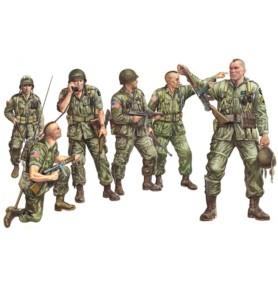 ITALERI 0309 Amerykańskie siły powietrznodesantowe