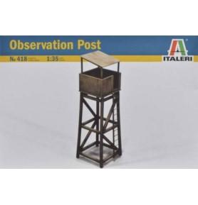 ITALERI 0418 Wieża obserwacyjna