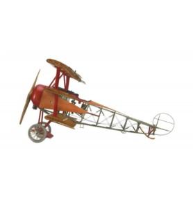ARTESANIA LATINA 20350 Fokker Dr.I Red Baron 1/16