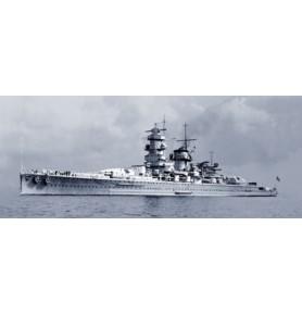 ITALERI 0507 Krążownik niemiecki Lutzow