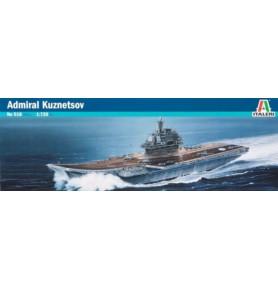 ITALERI 0518 Lotniskowiec Admiral Kuznetsov