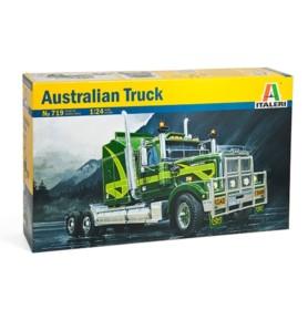 ITALERI 0719 Samochód ciężarowy Australian Truck (Western Star)