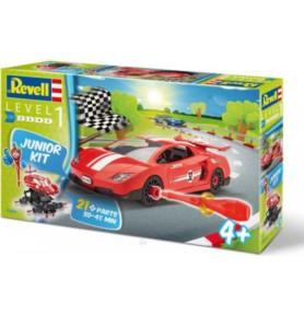REVELL 00880 Wyścigówka (zestaw dla dzieci)