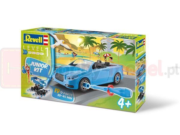 REVELL 00881 Kabriolet (zestaw dla dzieci)