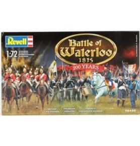 REVELL 02450 Bitwa pod Waterloo