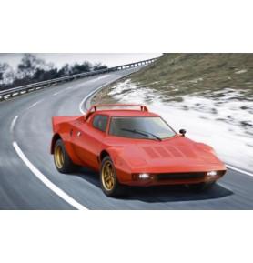ITALERI 3654 Samochód Lancia Stratos