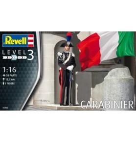 REVELL 02802 Żołnierz Korpusu Karabinierów