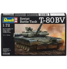 REVELL 03106 Czołg radziecki T-80