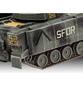 REVELL 03144 Wóz bojowy FV510 Warrior