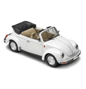 ITALERI 3709 Samochód Volkswagen Beetle Cabrio