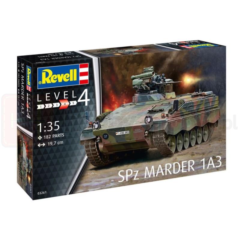 REVELL 03261 Wóz bojowy Marder 1