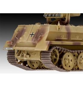 REVELL 03264 Samobieżna wyrzutnia rakietowa Panzerwerfer 42