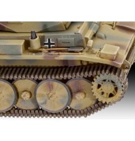 "REVELL 03266 Czołg niemiecki PzKpfw II ""Luchs"""