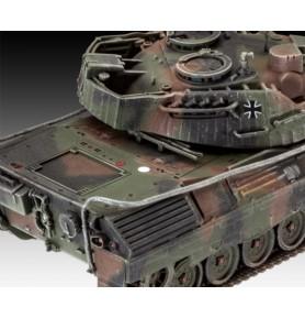 REVELL 03307 Czołg Leopard 1 + most czołgowy Biber