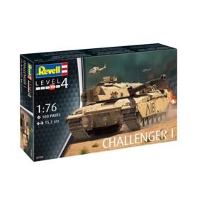 REVELL 03308 Czołg brytyjski Challenger 1