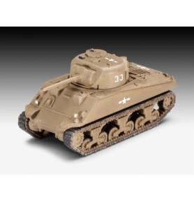 REVELL 03350 Zestaw pojazdów wojskowych US ARMY