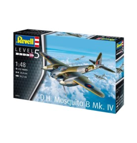 REVELL 03923 Bombowiec D.H. Mosquito