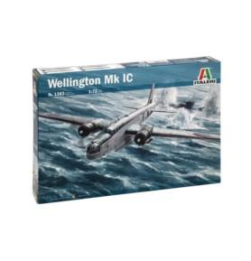 ITALERI 1383 Bombowiec Wellington Mk IC