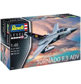 REVELL 03925 Samolot przechwytujący Panavia Tornado ADV