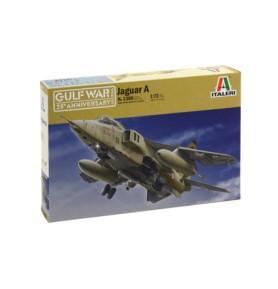 ITALERI 1386 Samolot Sepecat Jaguar A Gulf War