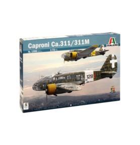 ITALERI 1390 Samolot Caproni CA.311/311M
