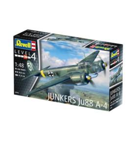 REVELL 03935 Samolot Junkers Ju88 A-4