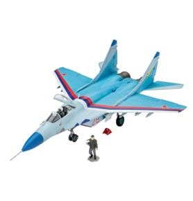 REVELL 03936 Myśliwiec frontowy Mig-29S Fulcrum